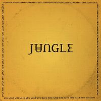 Cover Jungle [UK] - For Ever